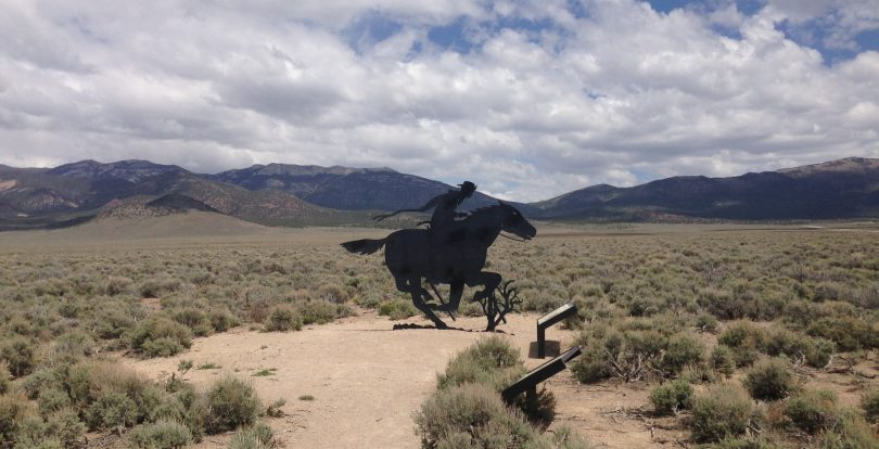 Nevada National Pony Express Association