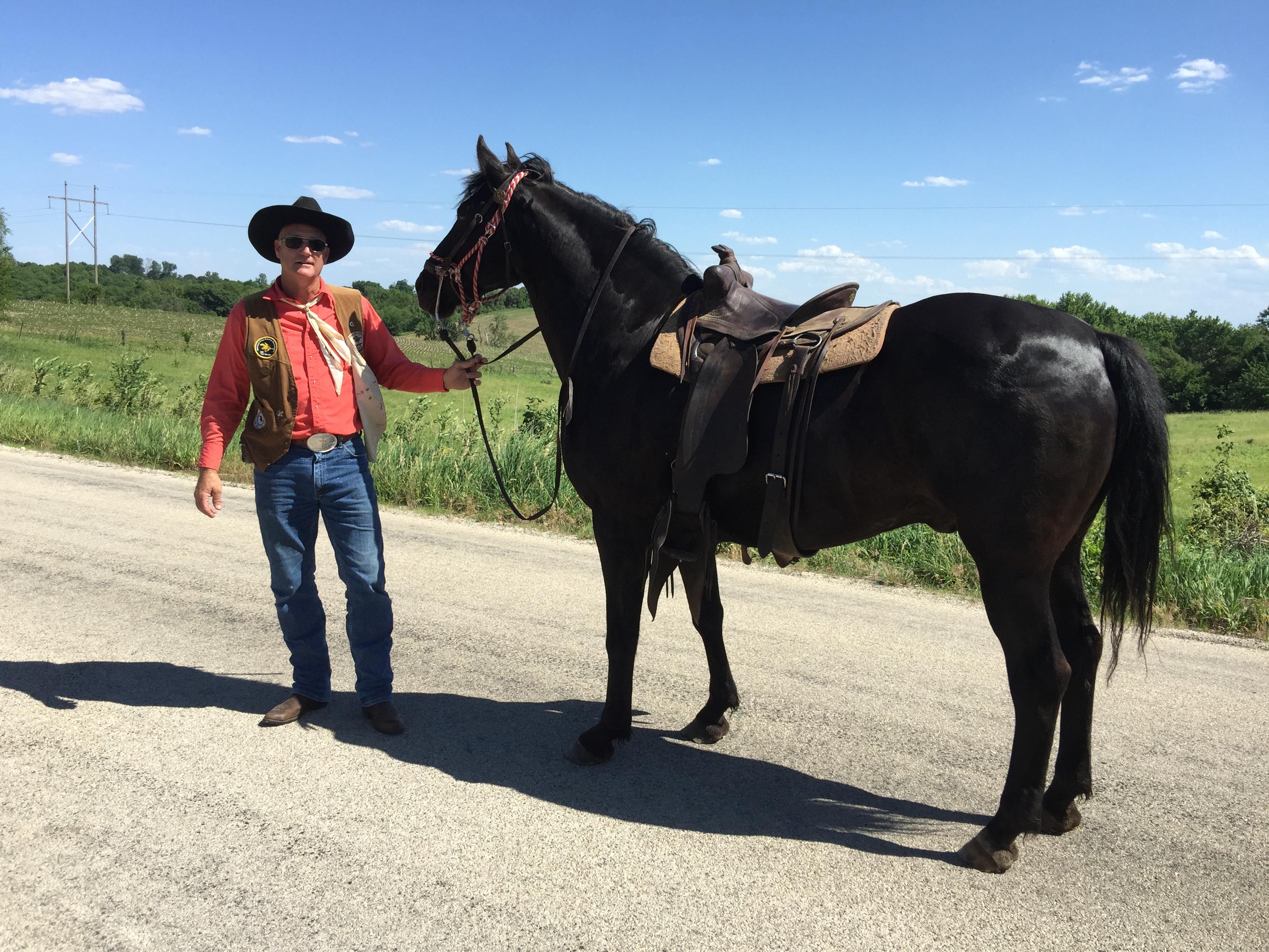 Img 4159 National Pony Express Association